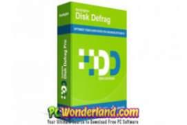 Auslogics Disk Defrag Professional 9