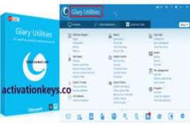Glary Utilities Pro v5
